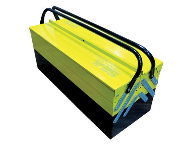 """Picture of 21"""" ToolBox (Double Handle)"""