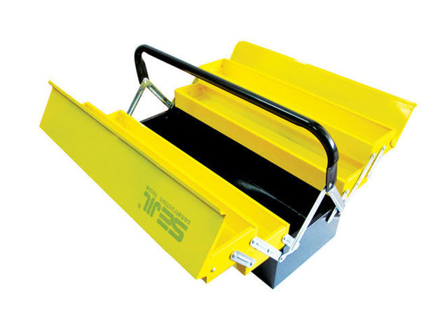 "Picture of 21"" ToolBox (Single Handle)"
