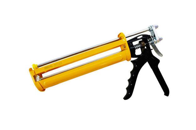 "Picture of 9"" Double Caulk Gun (EPOXY)"